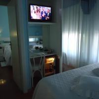 Two Connecting Double Rooms with Balcony (2 Adults + 2 Children)
