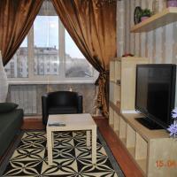 Comfort Travel Apartment