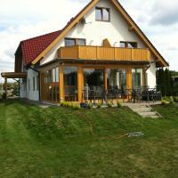 Hotel Pictures: Hotel Pension Neptun, Ueckeritz