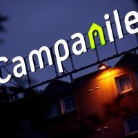 Hotel Pictures: Campanile Paris Est Bobigny, Bobigny