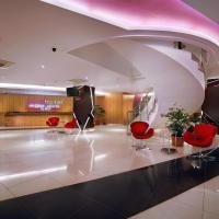 Zdjęcia hotelu: favehotel LTC Glodok, Dżakarta
