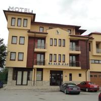 Hotel Pictures: The Black Cat Motel, German