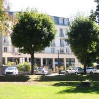 Hotel Pictures: Appart'Hôtel Les Sources, Luxeuil-les-Bains