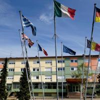 Hotel Pictures: Ethic Etapes Dijon, Dijon