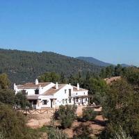 Hotel Pictures: Casas Rurales La Loma Del Carrascal, Hornos