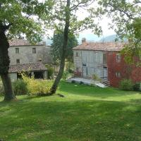 "Country House ""Locanda Le Querce"""