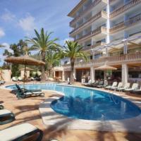 Hotel Pictures: Apartamentos Cala Santanyi, Cala Santanyi