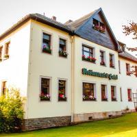 Hotel Pictures: Ferienhotel Augustusburg, Augustusburg