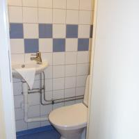 Twin Room with Private Toilet