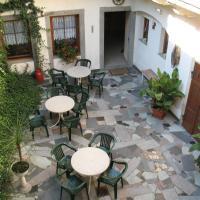 Hotel Pictures: Penzion U Purkmistra, Polička