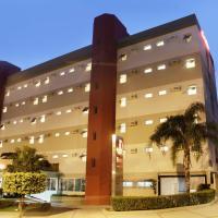Hotel Pictures: JR Hotel, Presidente Prudente