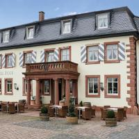Hotelbilleder: Jagdhotel Rose, Miltenberg
