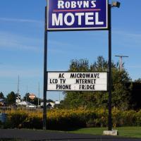 Robyn's Motel
