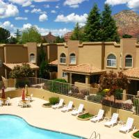 Sedona Springs Resort, a VRI resort