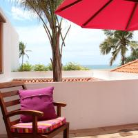 Ocean View Suite with 2 bedrooms and balcony