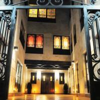 Hotel Pictures: Hotel Siglo De Oro Rural, Parada de Arriba