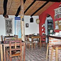 Hotel Pictures: El Sol Hostel de Humahuaca, Humahuaca