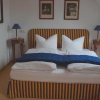 Hotel Pictures: Pension Am Museum, Glückstadt
