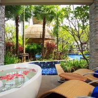 Moken Suite Pool Access