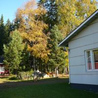 Hotel Pictures: Levomäki Farm Cottages, Ypäjä