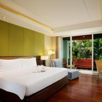 Premier Double Room with Pool View