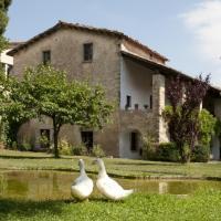 Hotel Pictures: Casa Prat, Sant Felíu de Pallarols