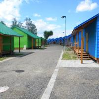 Hotel Pictures: Rekreacni areal Pahrbek, Napajedla