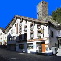 Hotel Pictures: Gasthaus Pension zum Turm, Hospental