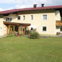Hotel Pictures: Haus Priller, Reutte