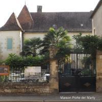 Hotel Pictures: Maison Porte del Marty, Lalinde