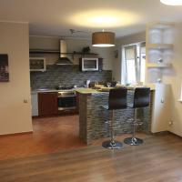 Zdjęcia hotelu: Apartament-Studio, Szczecin