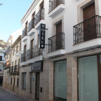 Фотографии отеля: Hotel Peña Escrita, Fuencaliente