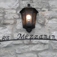 Hotel Pictures: Les Mezzanines, Falmagne