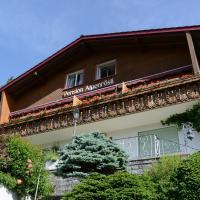 Hotel Pictures: Pension Alpenrösli, Gais