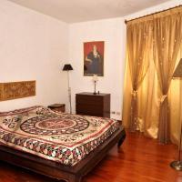Vatican Museum One-Bedroom Apartment