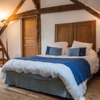 Hotel Pictures: Chambre d'Hôtes Pomme et Ardoise, Allassac