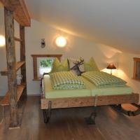 Hotel Pictures: Gletschersonne, Uttendorf