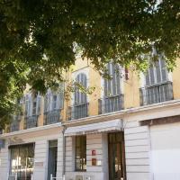 Fotografie hotelů: Hôtel Bonaparte, Toulon