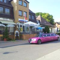 "Hotel Pictures: Hotel-Restaurant & Bowlingcenter ""Zur Panke"", Bernau bei Berlin"