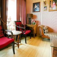 Vintage Suite (Sky Garden)