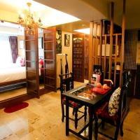 Corner Suite (Family Room 4 Adults)