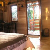 Hotel Pictures: Les Cabanes du Tertre, Urval