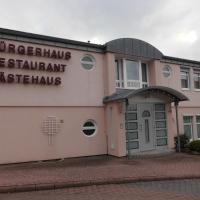 Zdjęcia hotelu: Bürgerhaus Reichensachsen, Reichensachsen