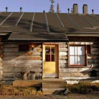 Special Offer - One-Bedroom Cottage with Sauna