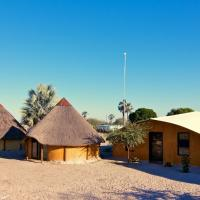Hotellikuvia: Ongula Village Homestead Lodge, Omupumba