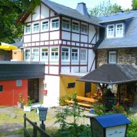 Hotel Pictures: Pension Linkemühle, Niederfell