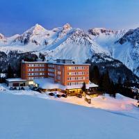 Hotel Pictures: Hotel Prätschli, Arosa
