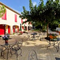 Hotel Pictures: Hotel Prato Plage, Pernes-les-Fontaines