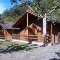 Hotel Pictures: Càmping L'Orri Del Pallars, Ribera de Montardit