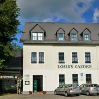 Hotel Pictures: Löser's Gasthof Hotel, Olbernhau